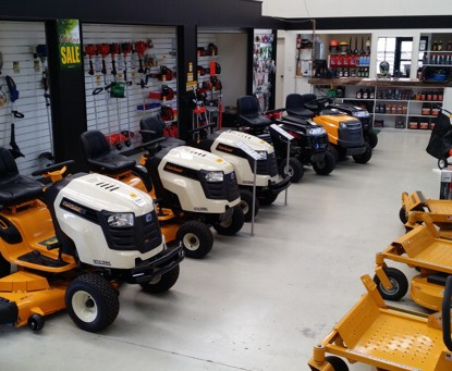 Grasslands Outdoor Power Equipment sales & service