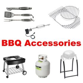 Accessories - BBQ
