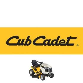 Cub Cadet rider mowers