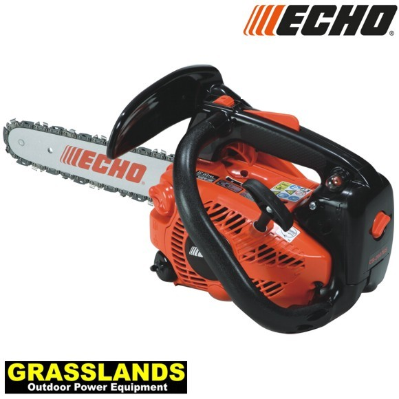 Echo CS260TES chainsaw