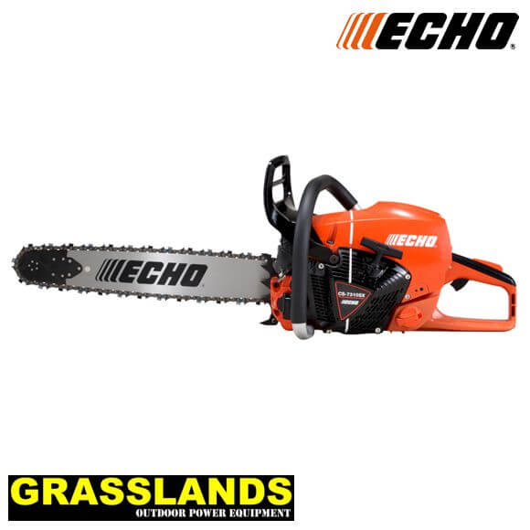 Echo CS7310sx chainsaw