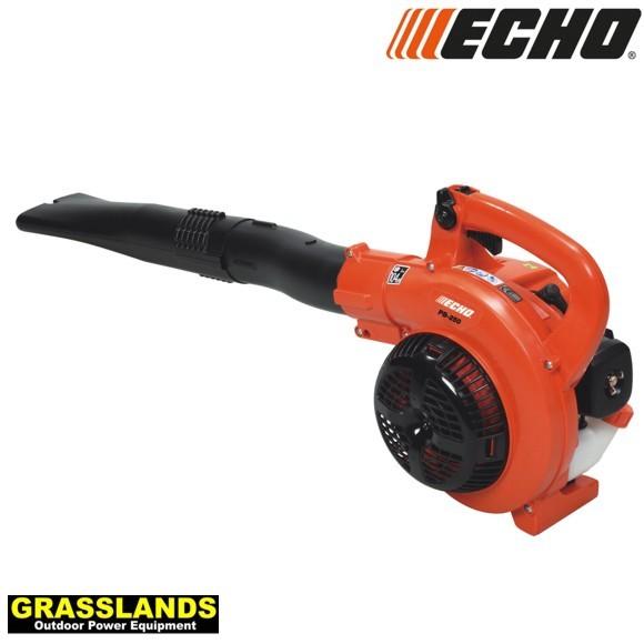 Echo PB250 Blower