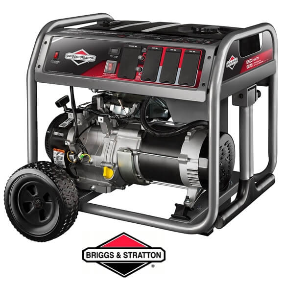 Briggs and Stratton Elite 7100 Generator