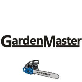 GardenMaster chainsaws