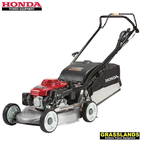 Honda HRJ196 lawnmower