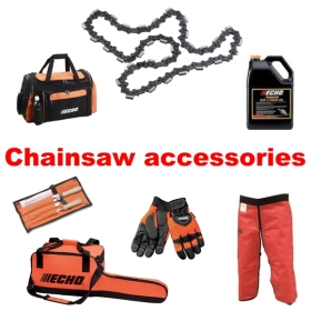 Accessories - chainsaws