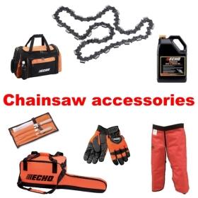 Accessories - chainsaws
