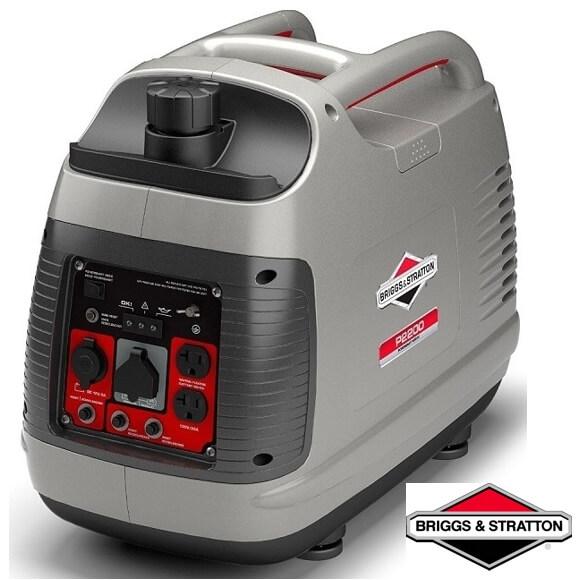 Briggs and Stratton 2200 Inverter Generator