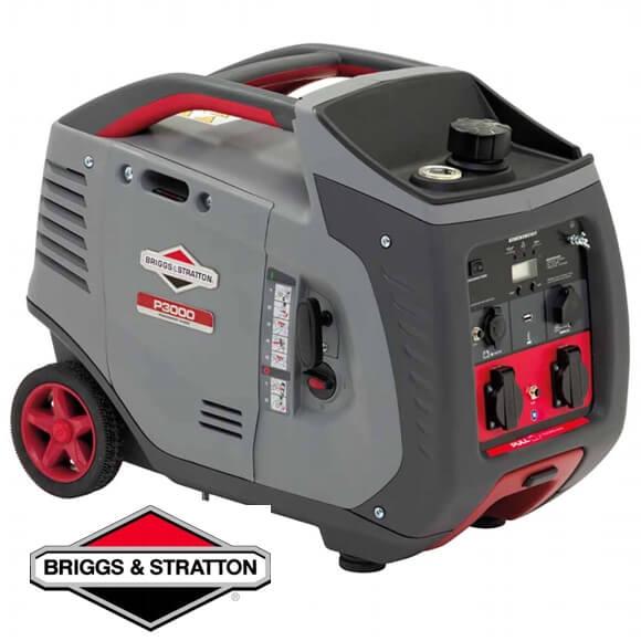 Briggs and Stratton 3000 Inverter Generator