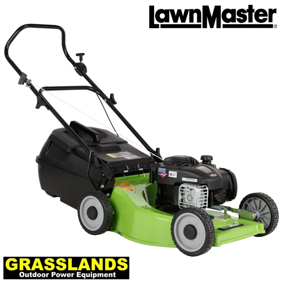 Lawnmaster LSPA1922 lawnmower