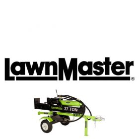 LawnMaster log splitters