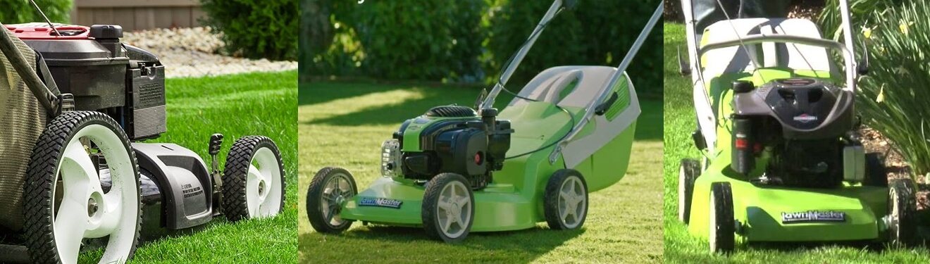 Lawn mower images