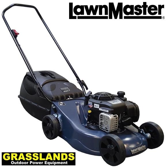 LawnMaster 300 lawnmower