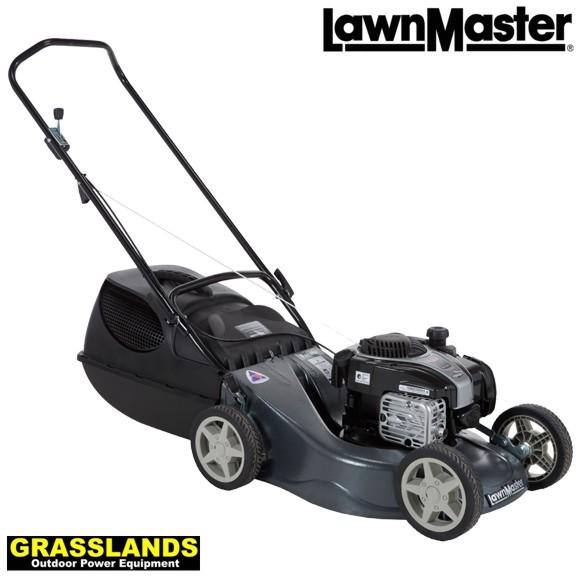 LawnMaster Estate 500E lawnmower