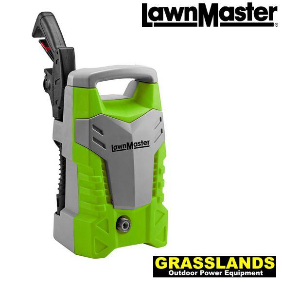 LawnMaster LM2120 water blaster