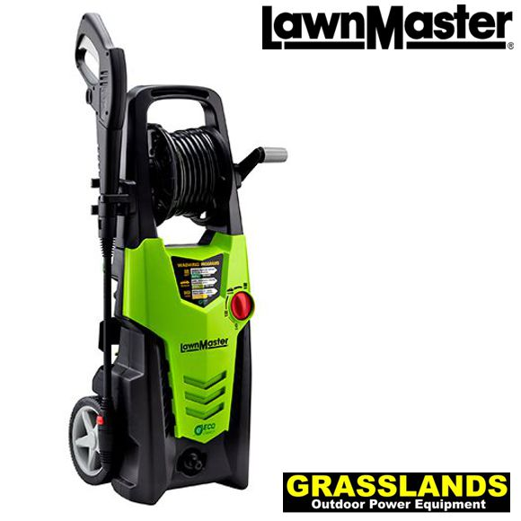 LawnMaster LM6160 water blaster