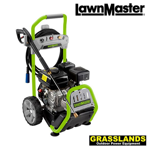 lawnmaster LM6210P water blaster