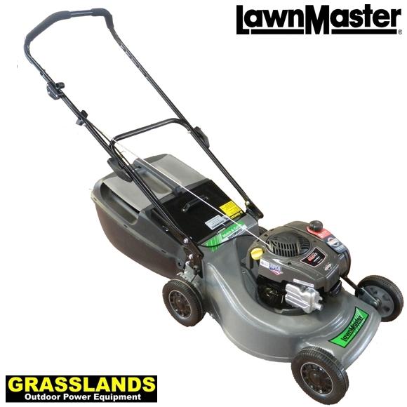 Lawnmaster LSP2022 lawnmower