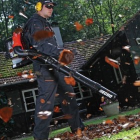 Leaf Blowers & Vacuums