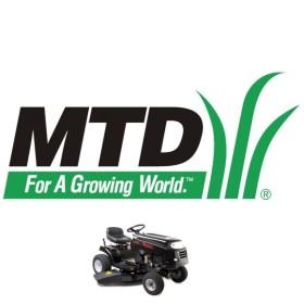 MTD rider mowers