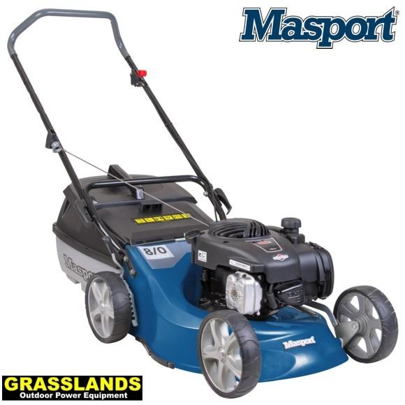 Masport 80_450 Lawnmower