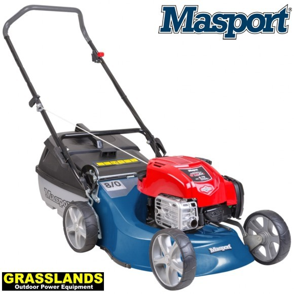 Masport 80_675 Lawnmower