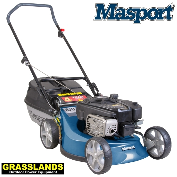 Masport HL1000 lawnmower