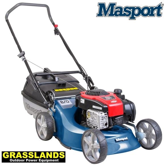 Masport HL700 lawnmower