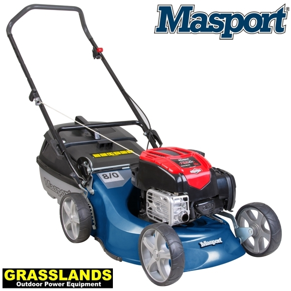 Masport HL800 lawnmower