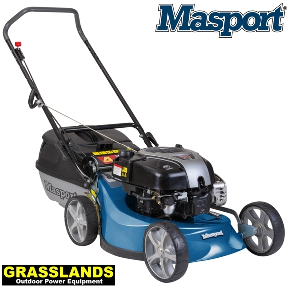 Masport HL900 lawnmower