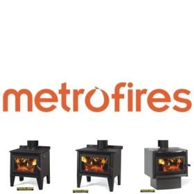 Metro wood fires