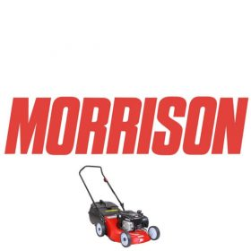 Morrison lawn mowers