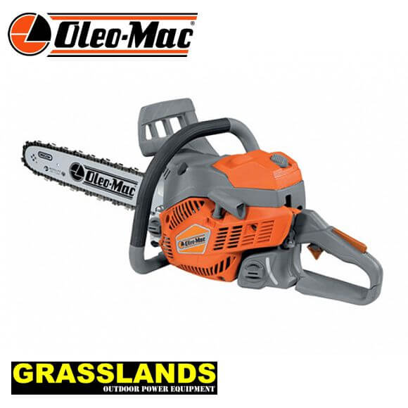 Oleo-Mac GS45 chainsaw
