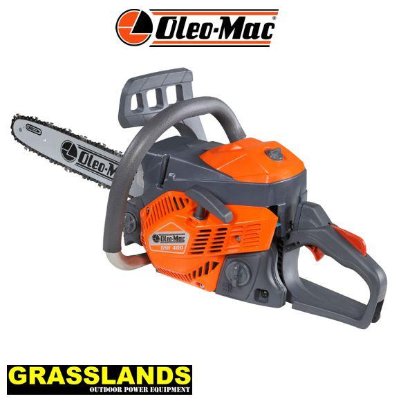 Oleo-Mac GSH40 chainsaw