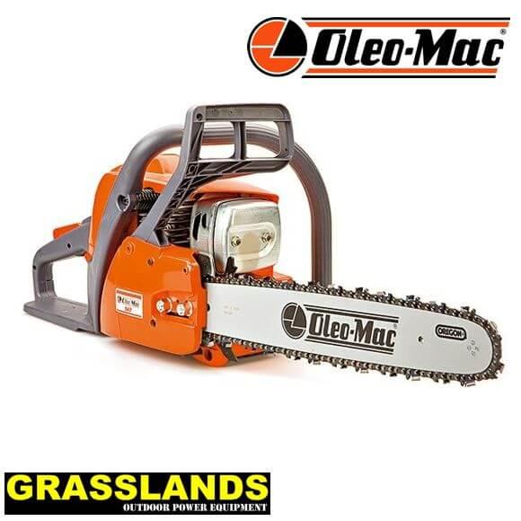 Oleo-Mac 947 chainsaw