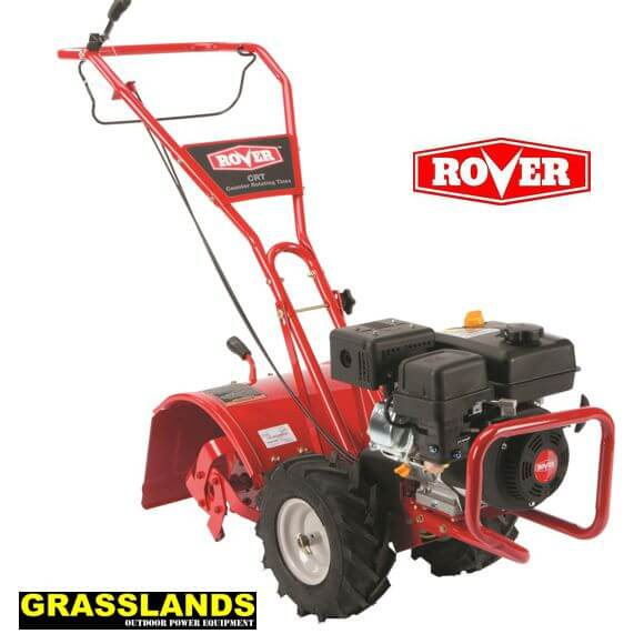 Rover TL65M Rotary Hoe