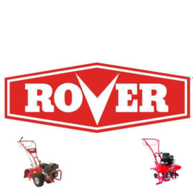 Rover Rotary Hoes & Tillers