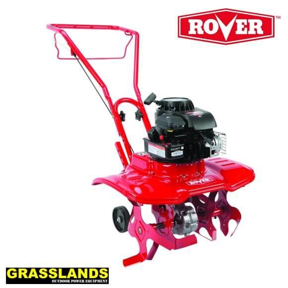 Rover TL240 Tiller