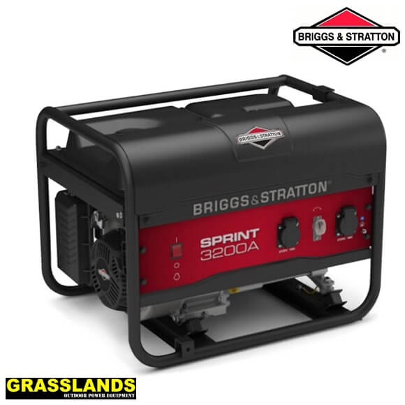 Briggs and Stratton Sprint 3200 Generator