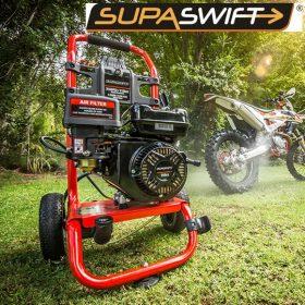 Supaswift water blasters