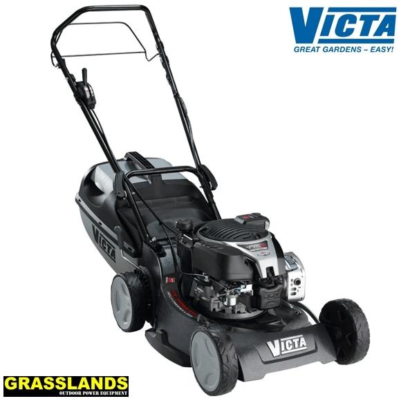 Victa Ultimate lawnmower